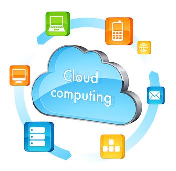 Servicios De Infraestructura Cloud Complementarios