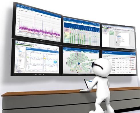 Monitorización de infraestructuras (I) – LogicMonitor