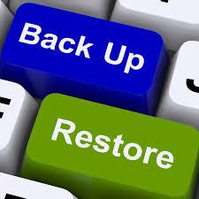 Unitrends Backup Appliance (y III) – Recuperación de ficheros individuales e Instant Recovery