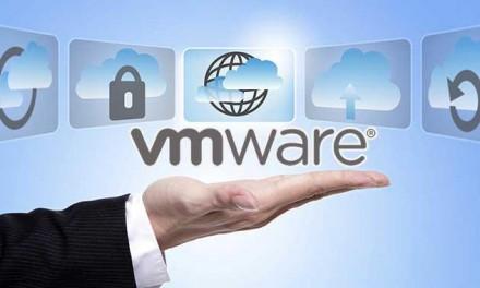 VMWare en un servidor con 1 tarjeta de red, con pfSense, y en OVH